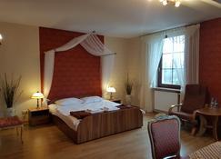 Pamietna Dworek - Pamietna - Bedroom