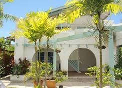 Paradise Inn - Rarotonga - Budynek