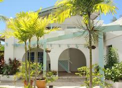 Paradise Inn - Rarotonga - Bina