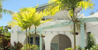 Paradise Inn - רארוטונגה