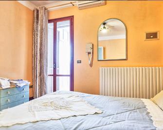 La Magnolia - Cesena - Bedroom