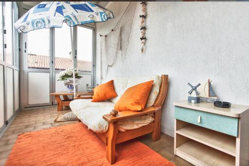 La Magnolia - Cesena - Living room