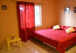 The Chocolate Hostel - Fort Lauderdale - Bedroom