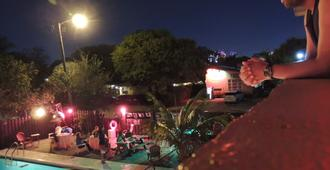 The Chocolate Hostel - Fort Lauderdale - Outdoor view
