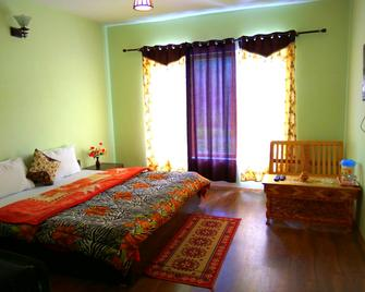 Leh Stumpa - Leh - Bedroom