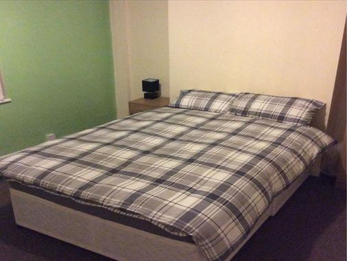 The L6 Guest Rooms - Liverpool - Schlafzimmer
