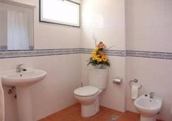 Oleandro Country Club - Albufeira - Bathroom
