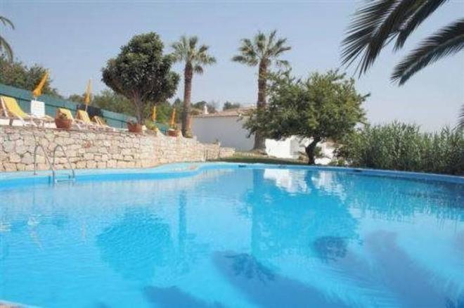 Oleandro Country Club - Albufeira - Pool