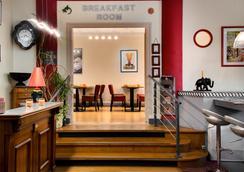 Hotel Du Midi - Saint-Étienne - Restaurant