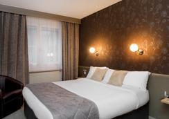 Hotel Du Midi - Saint-Étienne - Makuuhuone