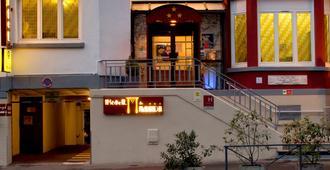 Hotel Du Midi - Saint-Étienne