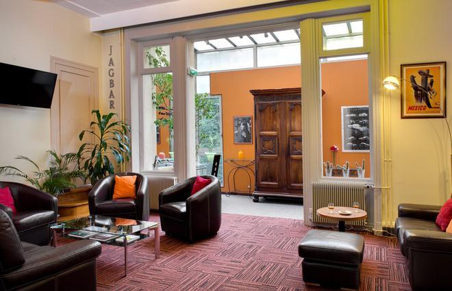 Hotel Du Midi - Saint-Étienne - Oleskelutila