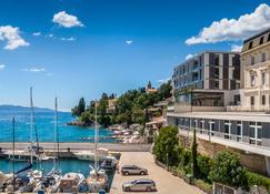 Smart Selection Hotel Istra - Opatija - Toà nhà
