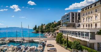 Smart Selection Hotel Istra - Opatija - Bâtiment