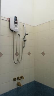 Arcopata Guest House - Cusco - Phòng tắm