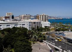Sercotel Hotel Parque - Las Palmas de Gran Canaria - Udsigt
