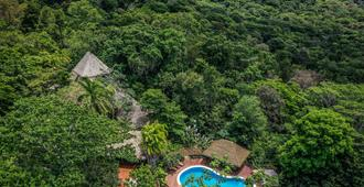 Lapa Rios Lodge - Puerto Jiménez