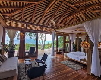 Lapa Rios Lodge - Puerto Jiménez - Habitación