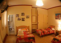 Hostal Alicante - Madrid - Bedroom