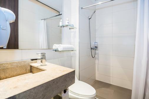 Viaggio 617 Suites - Bogotá - Phòng tắm