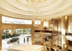 Conrad Bengaluru - Bengaluru - Lobby