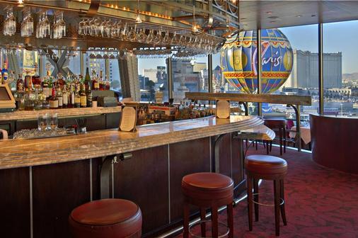 Paris Las Vegas - Λας Βέγκας - Bar