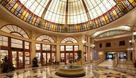 Paris Las Vegas - Las Vegas - Ingresso