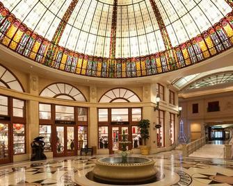 Paris Las Vegas - Las Vegas - Vestíbul