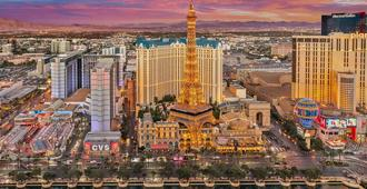 Paris Las Vegas Resort & Casino - Las Vegas - Edificio