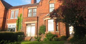 Mayfield Guest House - Lincoln - Rakennus