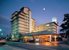 Kaike Tsuruya - Yonago - Gebäude