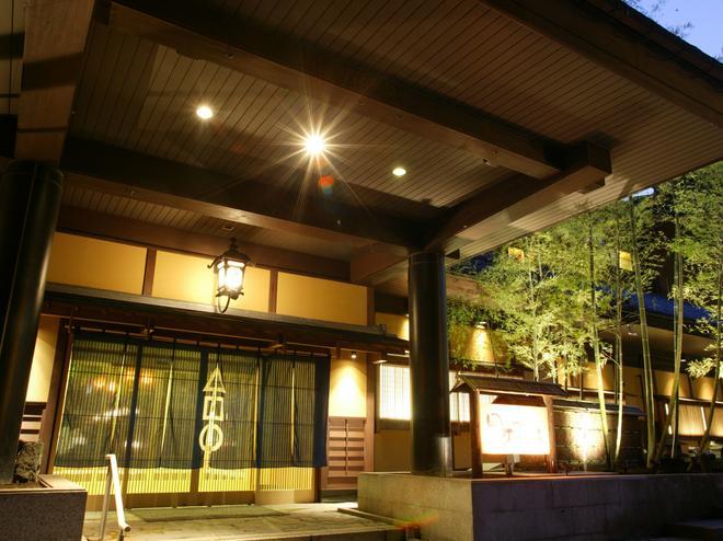 Shima Yamaguchikan - Kusatsu - Building