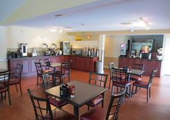 Country Squire Resort - Gananoque - Restaurant