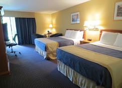 Country Squire Resort - Gananoque - Makuuhuone