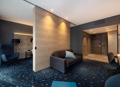Kalev Spa Hotel & Waterpark - Tallinn - Living room