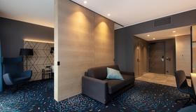 Kalev Spa Hotel & Waterpark - Tallinn - Stue
