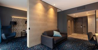 Kalev Spa Hotel & Waterpark - טאלין - סלון