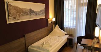 Altes Winzerhaus - Cochem - Camera da letto