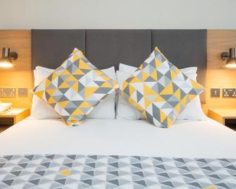 Holiday Inn London - Gatwick Airport - Gatwick - Chambre