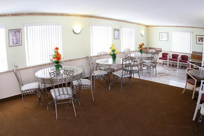 Glen Capri Inn & Suites - Burbank Universal - Glendale - Ravintola