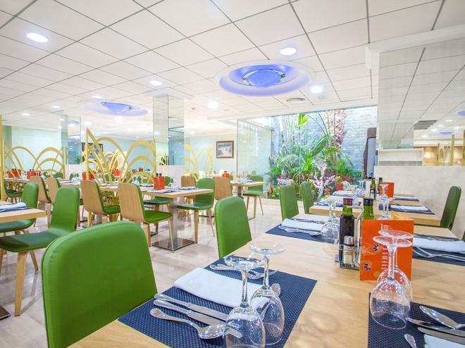 Hotel Servigroup Diplomatic - Benidorm - Restaurant