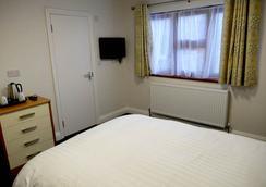 羅塞里酒店 - 伊爾福德 - 依爾福 - 臥室