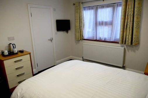 Rosalee Hotel - Ilford - Schlafzimmer