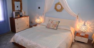 B&B Il Veliero - San Vito Lo Capo - Bedroom