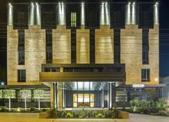 Berd's Design Hotel - Chisinau - Byggnad