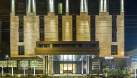 Berd's Design Hotel - Quichinau - Edifício