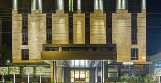 Berd's Design Hotel - Chișinău - Rakennus