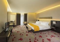Berd's Design Hotel - Chișinău - Makuuhuone