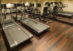 Berd's Design Hotel - Chisinau - Gym
