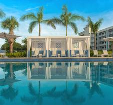 The Gates Hotel Key West